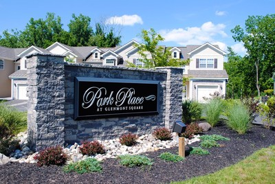 Park Place at Glenmont Square